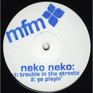 MFM009 - Trouble in the streets